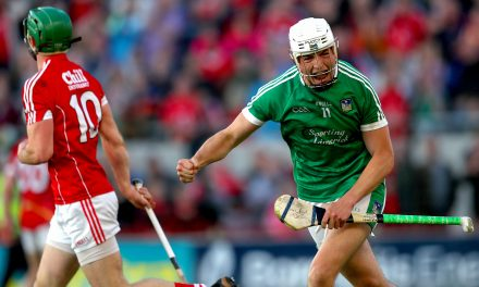 WATCH: Sunday Game montage for Limerick v Cork is a piece of art