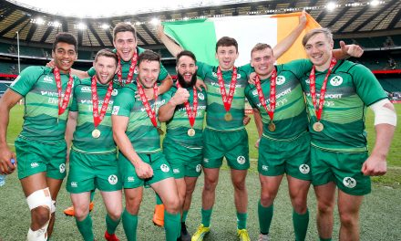 WATCH: Highlights & reaction as Ireland 7's claim bronze at London 7's