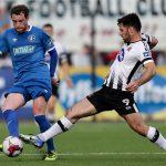 Limerick host Shamrock Rovers in final game before mid-season break