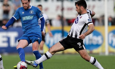 Limerick FC face daunting task against premier division leaders Dundalk