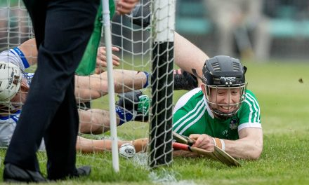 WATCH: Highlights of Limerick's Munster Championship win over Waterford