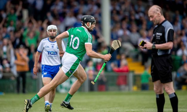 Four Limerick players named on Hurling Team of The Week