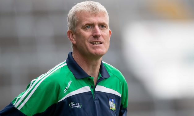 WATCH – John Kiely looking to improve on Waterford performance for Clare test
