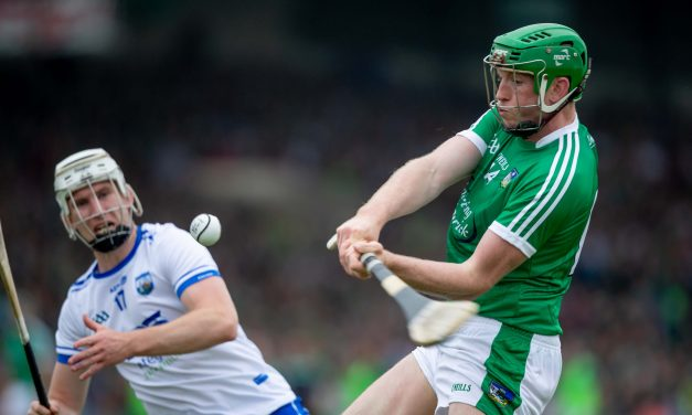 WATCH: Limerick unchanged for Cusack Park showdown