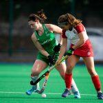 Roisin Upton selected in Irish Hockey pre-World Cup squad
