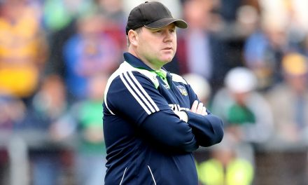 "WATCH: Antóin Power praises ""hard working and honest"" minors ahead of Munster final"