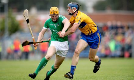 Limerick have no answer as Clare dominate Ennis encounter