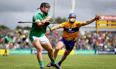 LISTEN: Treaty Talk S02E20 with Sporting Limerick and Matt O'Callaghan