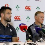 WATCH: Irish team announced for deciding Australian test
