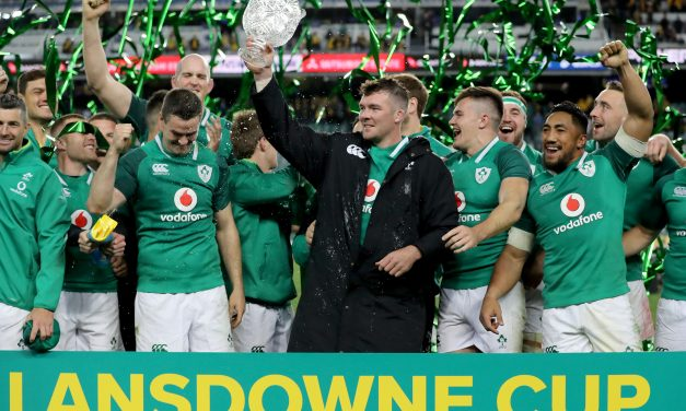 LISTEN:The Breakdown S02E42 with Sporting Limerick & Three Red Kings