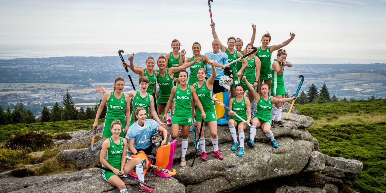 Limerick's Roisín Upton selected for Irish Hockey World Cup Squad