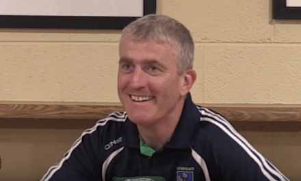 WATCH – John Kiely talks confidence and character ahead of Waterford clash