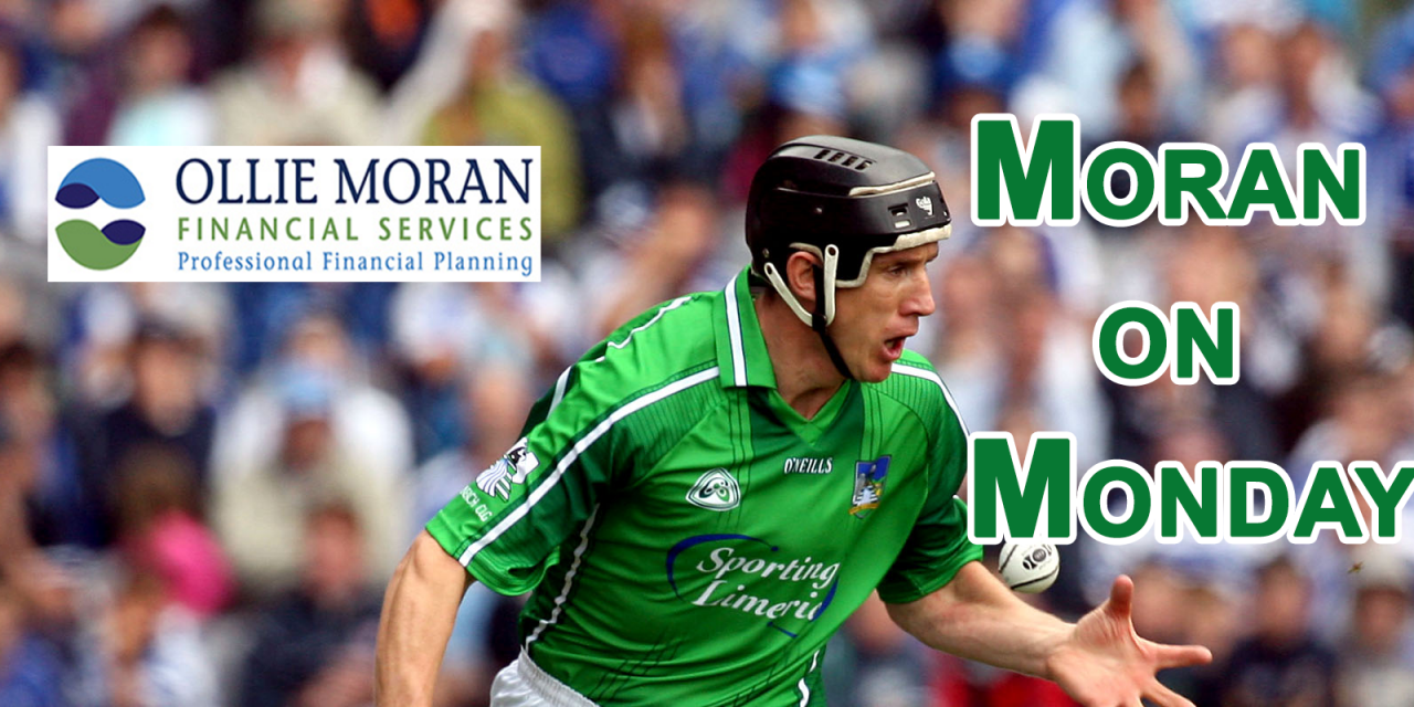 """LISTEN: Ollie Moran commends Limerick's """"heart and commitment"""""""