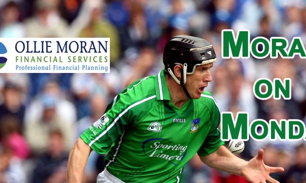 "LISTEN: Ollie Moran ""Limerick trusted themselves and backed the process"""