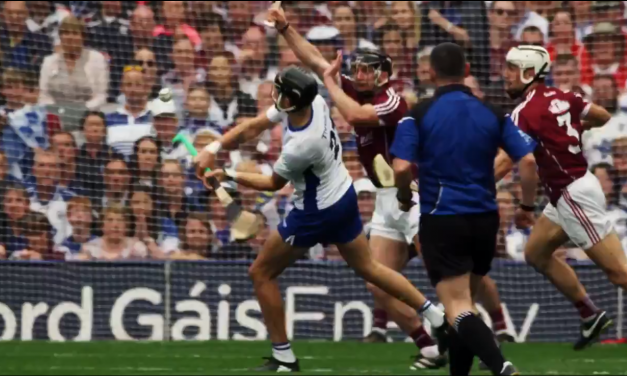 WATCH – RTÉ's 'The Game' to bring hurling's past and present to life