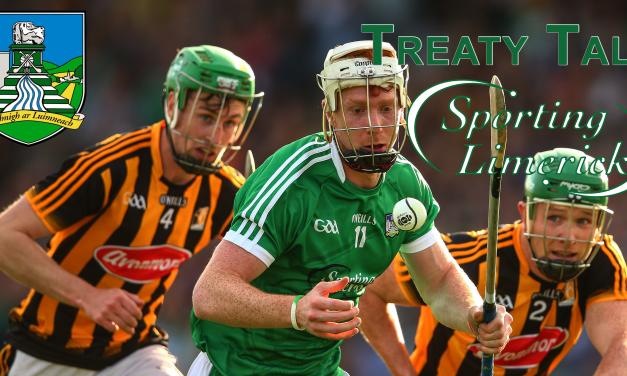 LISTEN: Treaty Talk S02E23 with Sporting Limerick and Matt O'Callaghan