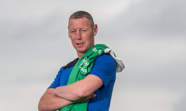 "LISTEN: Ciarán Carey says ""Limerick showed great maturity"" in beating Kilkenny"
