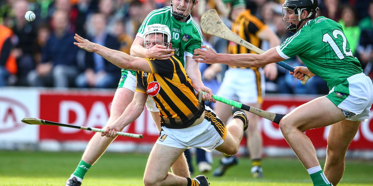 WATCH: Two changes as Finn & O'Donovan return to Limerick's starting 15