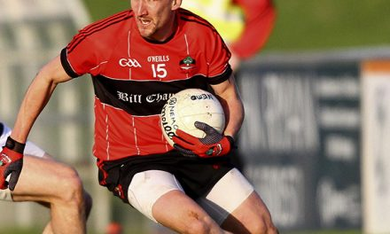 Limerick SFC returns after three months with reduced programme