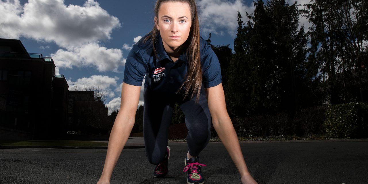 Ciara Neville named on IAAF World U20 Championships team