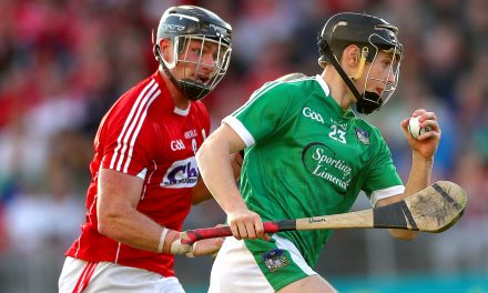 LISTEN: Treaty Talk S02E25 with Sporting Limerick and Matt O'Callaghan