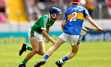 """LISTEN: Antóin Power says minors will be ready """"to go at it again against Galway"""""""