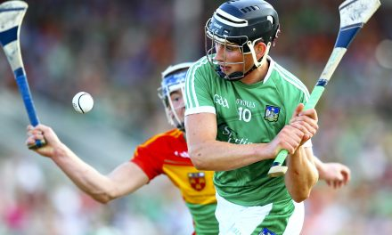 Limerick ease past Carlow 5-22 to 0-13 as attention turns to next weekend