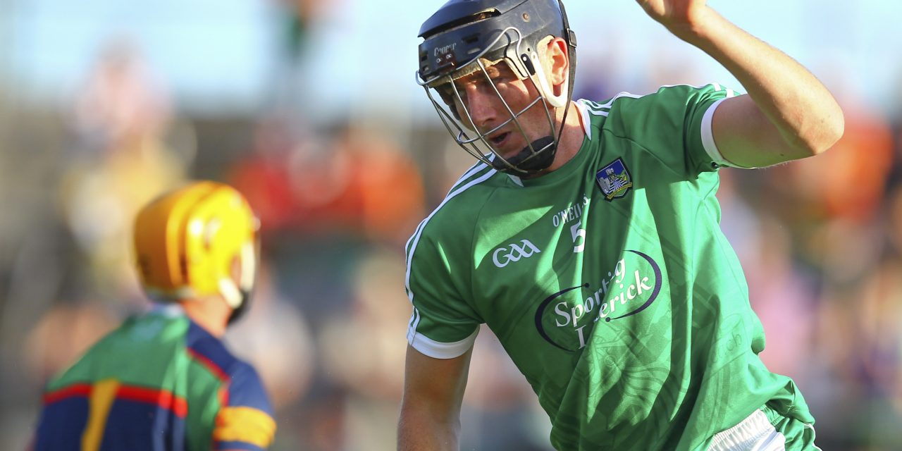 """LISTEN: John Kiely """"We did the job that needed to be done"""""""
