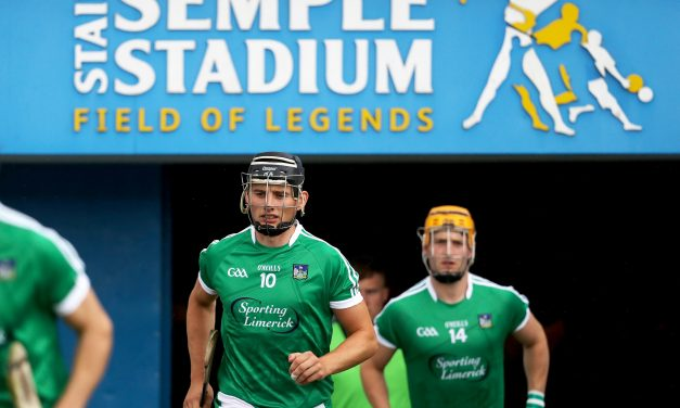 LISTEN: Treaty Talk S02E24 with Sporting Limerick and Matt O'Callaghan