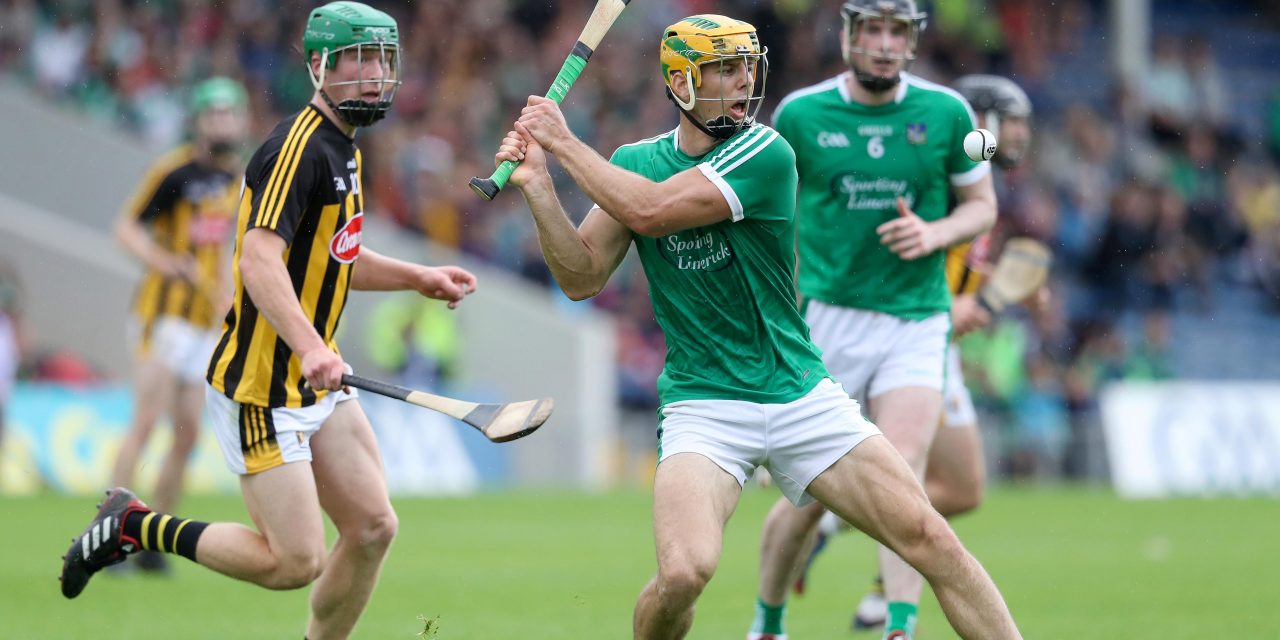 Limerick secure stunning victory over Kilkenny to book semi final spot