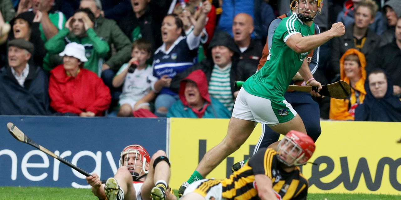 WATCH: Highlights of Limerick's epic two point win over Kilkenny