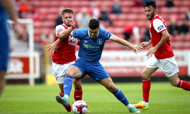 Limerick FC unlucky to lose out in Dublin
