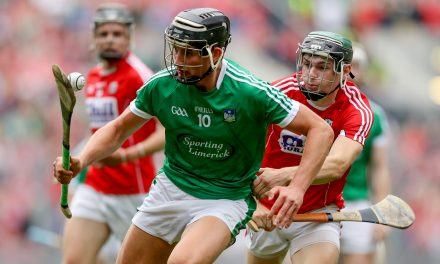 Munster Hurling Championship to start a week earlier in 2019