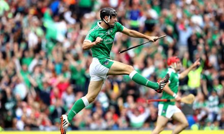 LISTEN: Treaty Talk EP30 with Sporting Limerick & Matt O'Callaghan