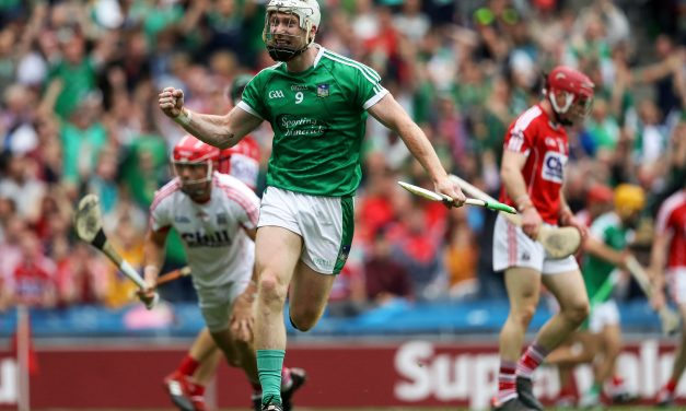 LISTEN: Treaty Talk EP31 with Sporting Limerick & Matt O'Callaghan