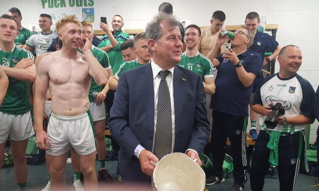 REACTION: JP McManus generous donation to GAA clubs praised