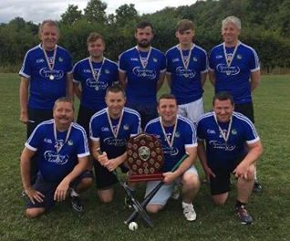 Sporting Limerick Rounders team triumph at 2018 Junior Blitz