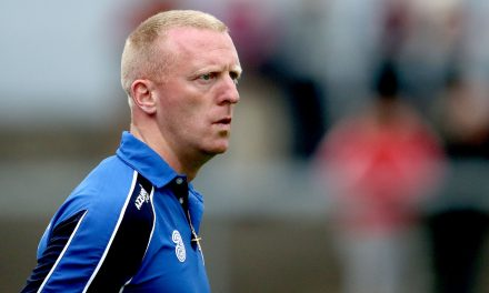 John Mullane says stopping Johnny Glynn crucial to Limerick's chances