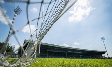 All-Ireland Hurling Final to be shown on big screen at the Gaelic Grounds