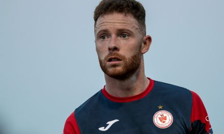 LISTEN – Lee J Lynch hoping that Limerick FC can turn things around