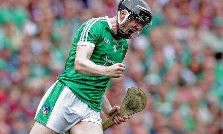 Hannon's resurgence helps Kiely's heroes end All-Ireland famine