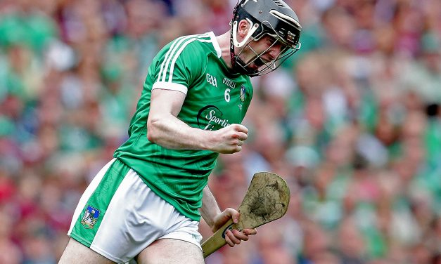Hannon's resurgence helps Kiely's heroes end All-Ireland famine