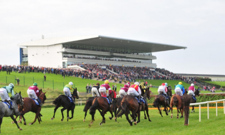 Limerick Racecourse to host first Grade 1 race in Munster