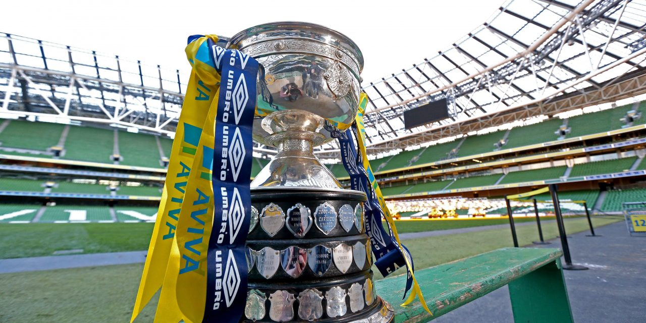 FAI Junior Cup takes centre stage in Limerick this weekend