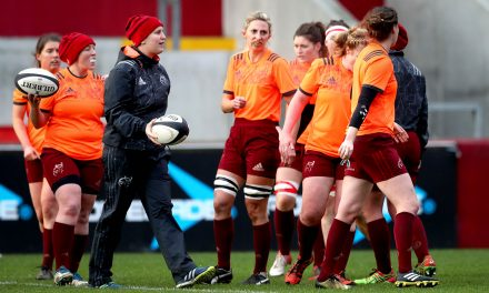 13 UL Bohs Ladies to start for Munster in Interpro decider