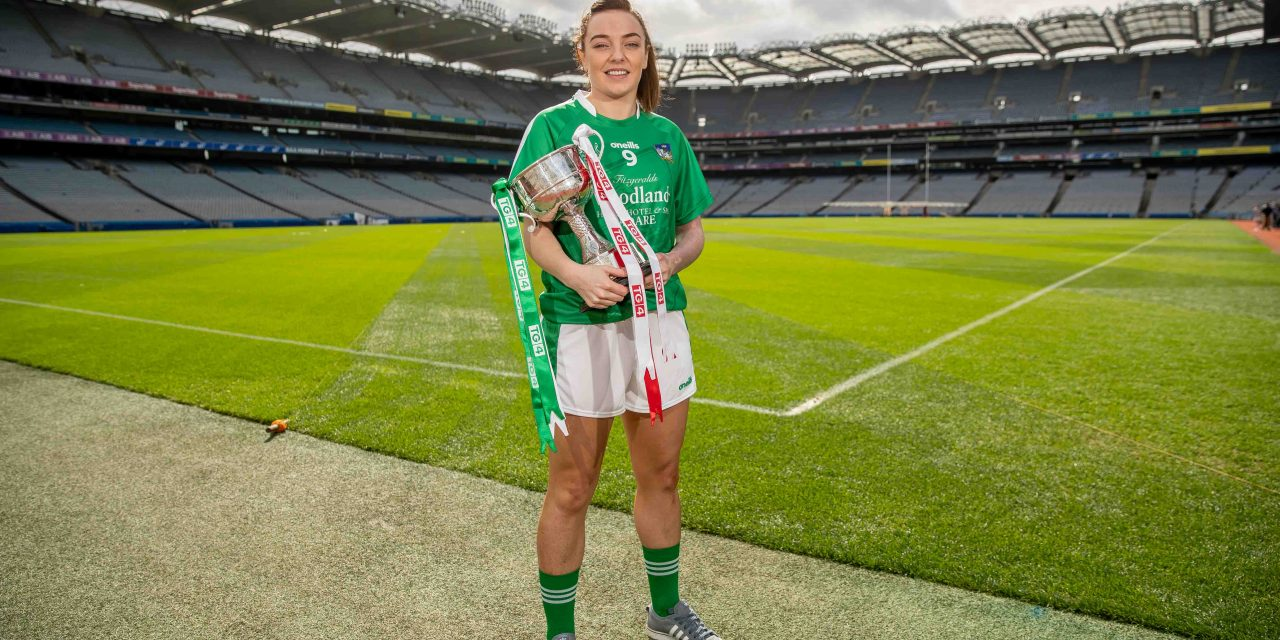 Limerick Ladies name side for All Ireland Final