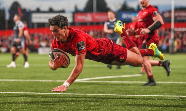 WATCH: Highlights of Munster's 49-13 win over Ospreys