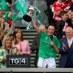 Captain Mee hails her Limerick underdogs after All-Ireland victory