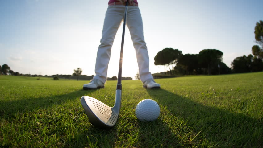 Golf Stock 001
