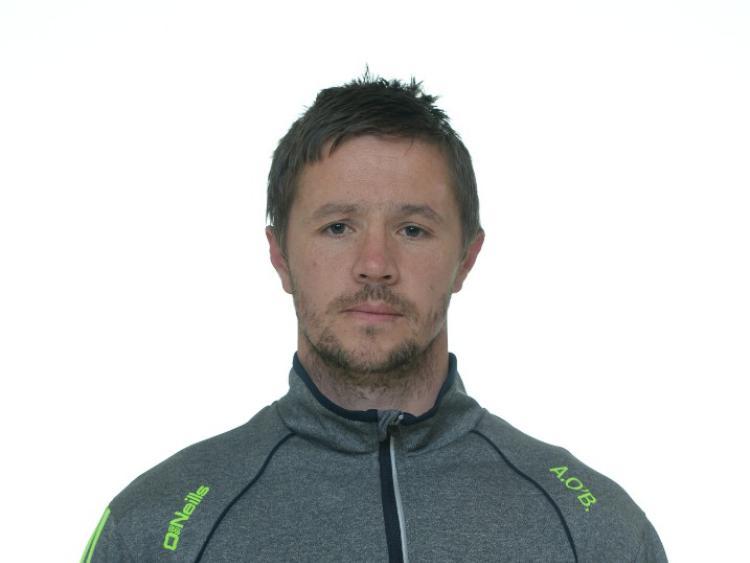 Aonghus O'Brien